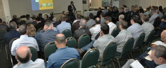 FecoAgro/RS realiza Fórum de Mercados e Tendências – O Agronegócio e o Cooperativismo