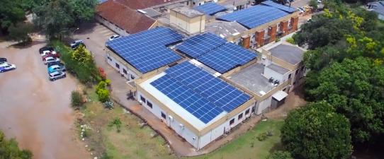 Sicredi VRP amplia em 150% financiamento de energia fotovoltaica