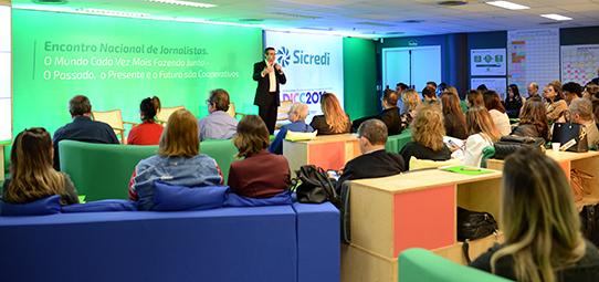 Sicredi apresenta resultados do primeiro semestre
