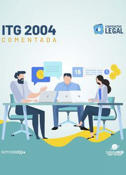 Série Cooperativa Legal – ITG 2004