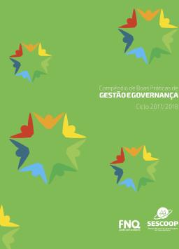Compêndio de Boas Práticas de Governança Cooperativa Ciclo 2017-2018