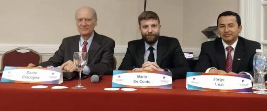 OCB participa da 5ª Cúpula de Cooperativas das Américas