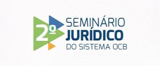 Contagem regressiva para o 2º Seminário Jurídico do Cooperativismo