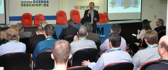 Fórum debate compartilhamento de soluções tecnológicas