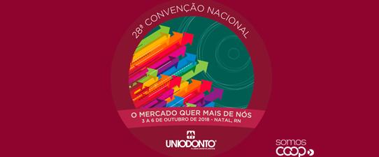 Convenção Nacional da Uniodonto discute estratégias de mercado