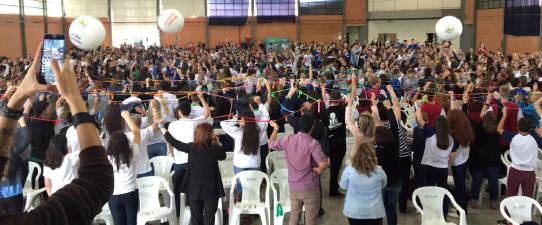 Nova Petrópolis sedia o sexto fórum estadual das cooperativas escolares