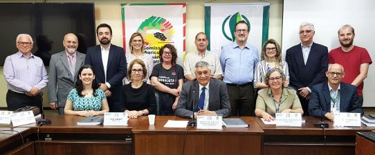 Cooperativa Piá conquista o Prêmio Folha Verde