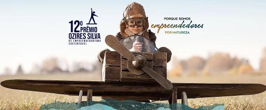 Prêmio Ozires Silva abre inscrições para sua 12ª edição