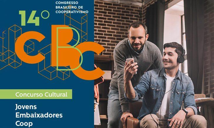 Sistema OCB promove concurso Jovens Embaixadores Coop