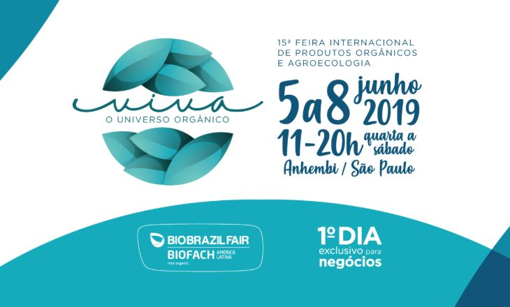 Cooperativas podem participar da Bio Brazil Fair | Biofach América Latina