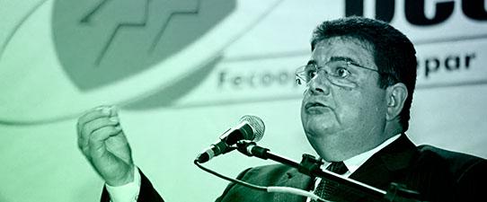 5 perguntas para Márcio Lopes de Freitas