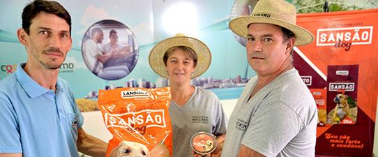 Languiru anuncia volta ao mercado de rações pet