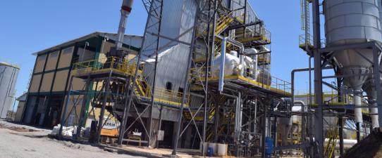 Termelétrica São Sepé entra em operação comercial