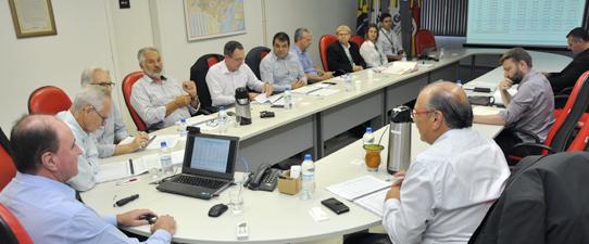 Reunião do Conselho Administrativo do Sescoop/RS aprova novos projetos