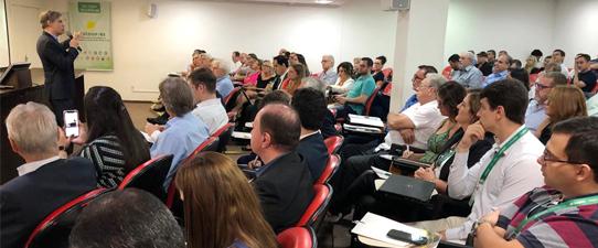 Encontro Preparatório ao CBC compila decisões para o Congresso em Brasília