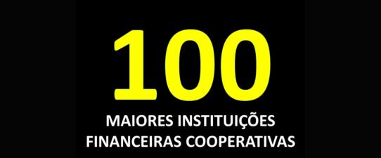 Conheça as maiores instituições financeiras cooperativas do Brasil, base 2018