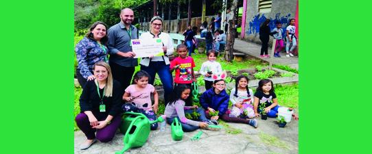 Unimed Porto Alegre realiza doações a entidades