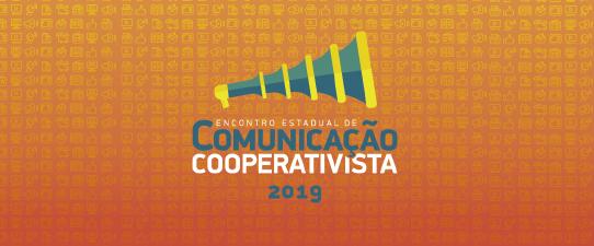 Contagem regressiva para o Encontro de Comunicação Cooperativista 2019