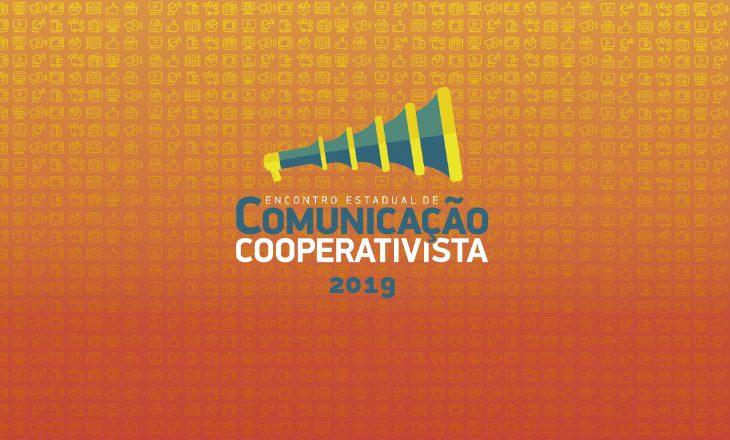 Encontro de Comunicação Cooperativista 2019 está com inscrições abertas