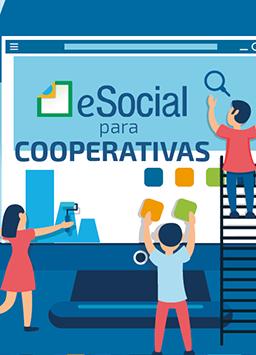 Manual e-Social para cooperativas