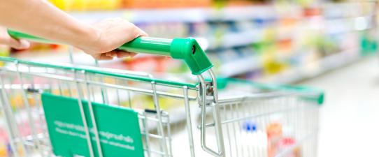 Cooperativas entre as maiores companhias do setor supermercadista no Brasil