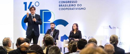 Cooperativa de plataforma já é uma realidade