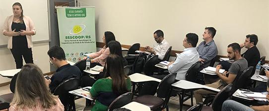Escoop e ESPM promovem aula inaugural de Pós-Graduação em Marketing