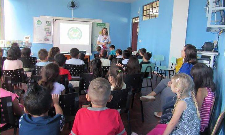 Programa Eco Cooperação realiza mais de 3.500 atendimentos no RS