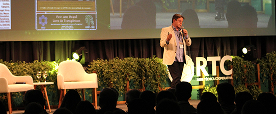 1ª Jornada Rede Técnica Cooperativa (RTC) debate biotecnologia