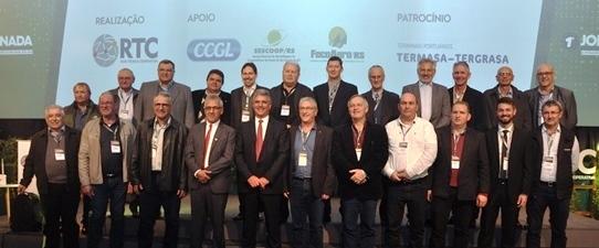 RTC é modelo para cooperativismo nacional