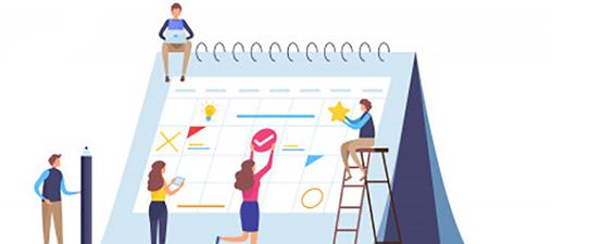Conheça alguns eventos do cooperativismo em 2019