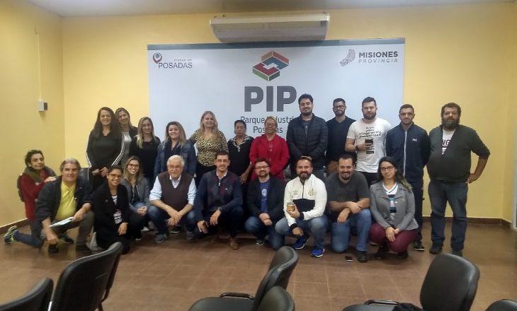 Grupo de estudos realiza missão técnica na Argentina e Paraguai