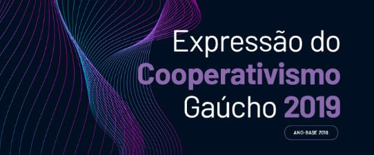 Levantamento aponta mais da metade da população gaúcha envolvida no cooperativismo