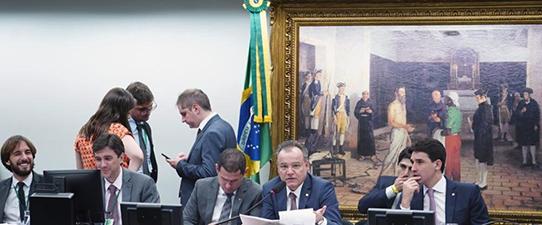 Texto da Reforma da Previdência garante direitos das cooperativas