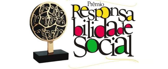 Prêmio de Responsabilidade Social 2019 está com inscrições abertas