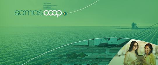 SomosCoop: nosso orgulho chegando mais longe!