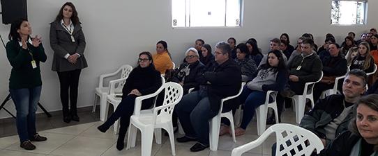 Cotriel começa nova turma do Programa Aprendiz Cooperativo