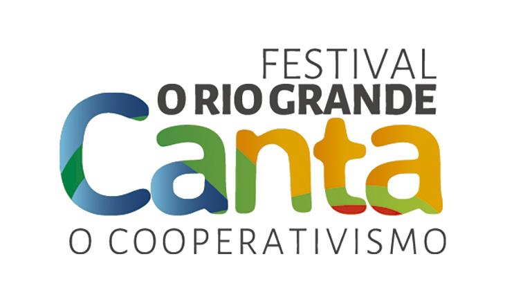 Festival O Rio Grande Canta o Cooperativismo 2019 está com inscrições abertas