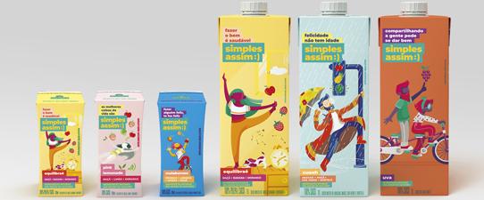 Cooperativa Nova Aliança lança nova marca de bebidas na Expoagas