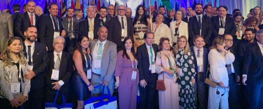 Unicred participa da Conferência Woccu 2019