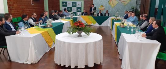Cotrimaio promove Encontro da Intercooperação