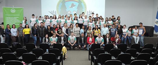 Sicredi Sul Minas inicia a implantação de sua primeira Cooperativa Escolar