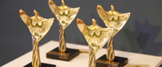 Cooperativas premiadas nos prêmios Top Ser Humano e Top Cidadania 2019 da ABRH