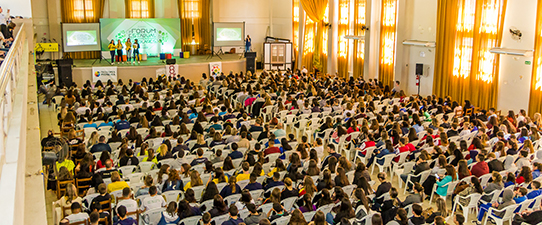 Município de Feliz sedia o 7º Fórum Estadual das Cooperativas Escolares