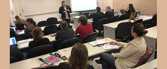 Sescoop/RS promove Workshop Plano de Melhorias do PDGC