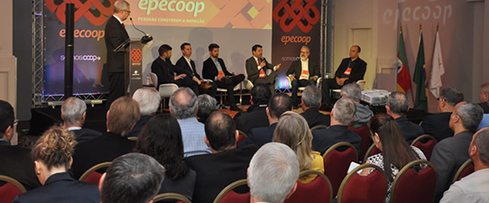 Epecoop reúne cooperativas para debater a Inovação