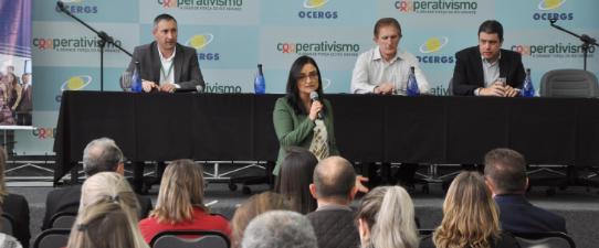Conformidade no Setor Cooperativo é tema de debate no Seminário do CRCRS