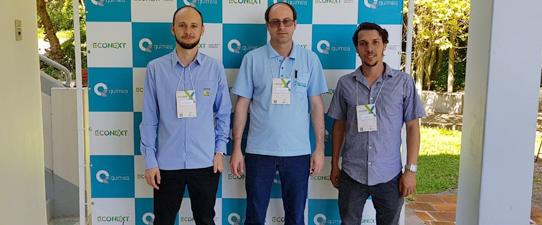 Engenheiros da Creral e da UTE São Sepé participam do Econext