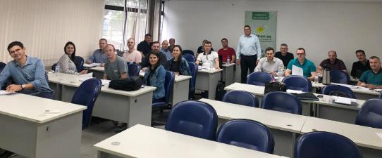Sescoop/RS promove capacitação para auditores internos