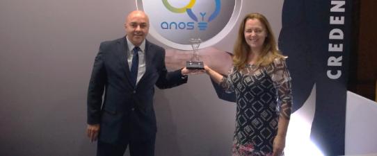 Certaja Energia recebe novamente 1º lugar em melhores demonstrações contábeis